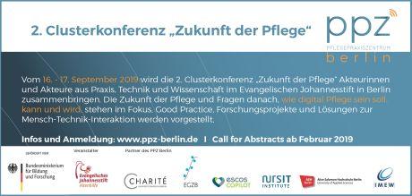 Klicken, um zur Website der 2. Clusterkonferenz zu gelangen